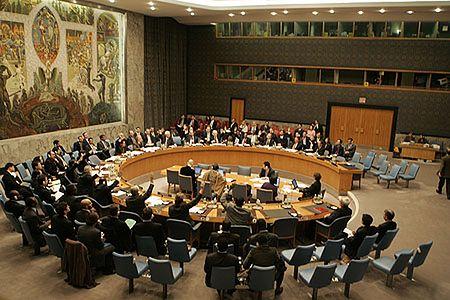 Rada Bezpieczeństwa ONZ nałożyła sankcje na Iran