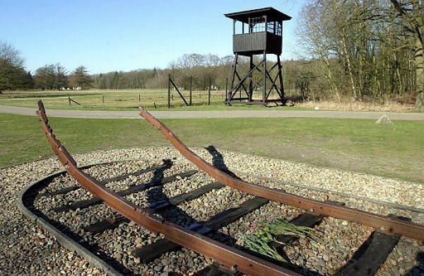 Obóz koncentracyjny w Westerbork