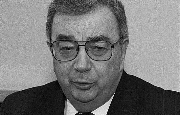 Były premier Rosji Jewgienij Primakow