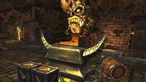 War for the Overworld — pielęgnujemy wspomnienie po Dungeon Keeperze