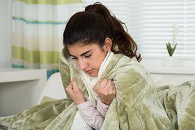 Kilka nawyków, które sprawiają, że w zimie częściej chorujemy