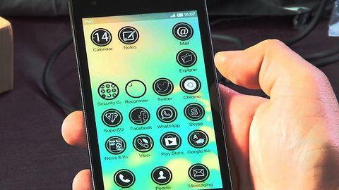 China import: Xiaomi Hongmi. Testujemy popularny chiński smartfon