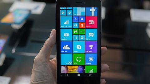 Wysyp azjatyckich smartfonów z Windows Phone 8.1 od Hisense i Q-Mobile