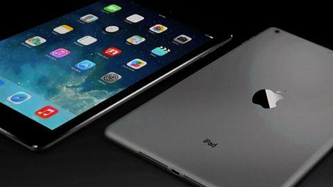 iPad z niemal 13-calowym ekranem: sposób na przegnanie Windows z biznesowych spotkań?