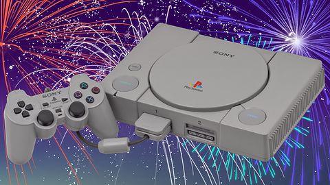 Dwie dekady PlayStation — od szaraczka do liczącego się gracza