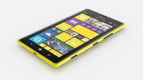 Windows Phone 8.1: przyciski fizyczne mogą zostać  zastąpione przyciskami na ekranie