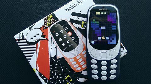 Nokia 3310 z 3G już w Europie