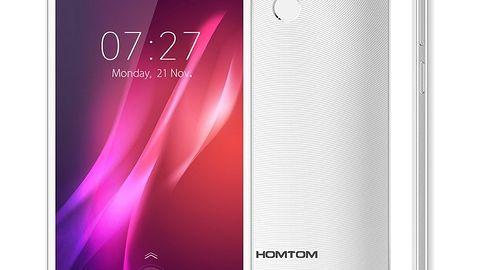 HOMTOM HT27 – całkiem ładny smartfon za mniej niż 400 zł