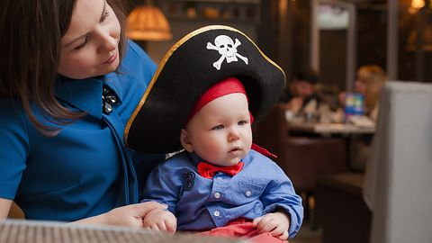 Niemcy: rodzice muszą płacić, jeśli wiedzą, że dzieci są piratami