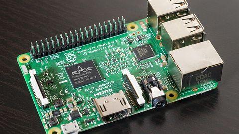 Raspberry Pi w ślepej uliczce 40 nm. Teraz zostają już tylko nakładki?