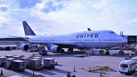 By wejść do kabiny pilotów United Airlines, wystarczy kod z Internetu