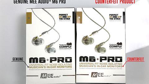 MEE Audio ostrzega przed podróbkami słuchawek. Oto jak je rozpoznać