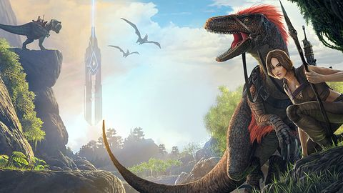Data premiery ARK: Survival Evolved opóźniona