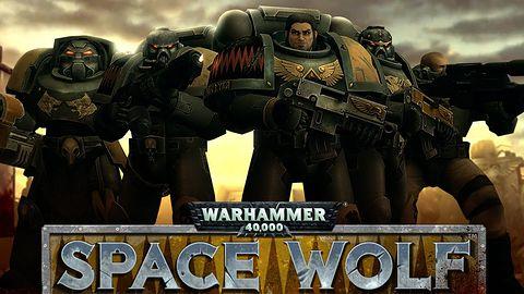 Poprowadź Wilki przeciw Chaosowi. Warhammer 40000: Space Wolf już na Androidzie
