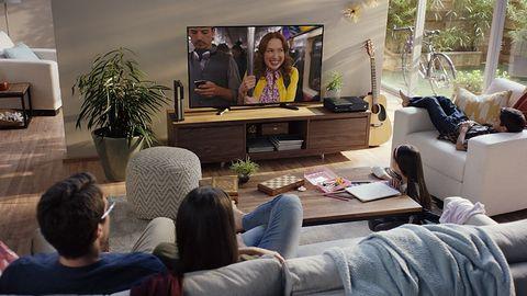 Netflix: skuteczniejsze rekomendacje dzięki dostępności w kolejnych krajach