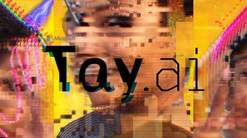 Przykra historia Tay. Przez dobę nastoletni bot Microsoftu zmienił się w rasistkę