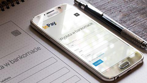 Nowa usługa InPay: wymień bitcoiny na gotówkę w bankomacie przez telefon