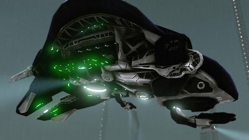 Contingency, czyli Halo na silniku CryENGINE 3