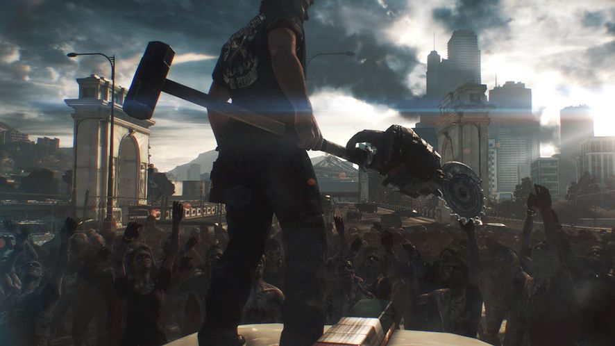 Forza Motorsport 5, Dead Rising 3 i Ryse: Son of Rome w edycjach Day One