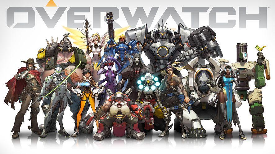 Blizzard prezentuje zupełnie nową grę. Overwatch będzie strzelanką