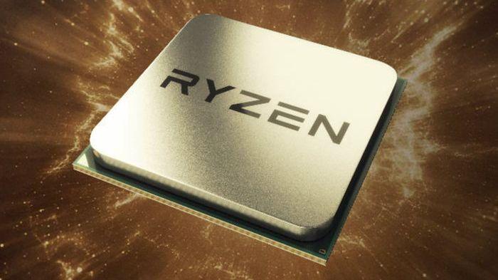 AMD Ryzen zamiast Intela Core i7? Czerwoni znów potrafią robić szybkie procesory