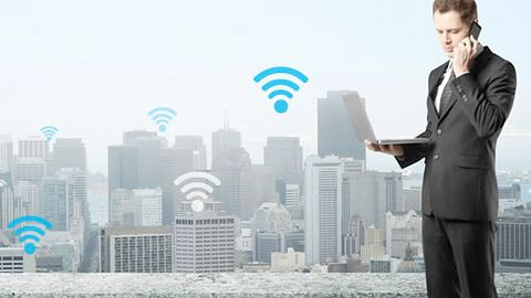 UPC testuje Wi-Free – darmową sieć HotSpotów