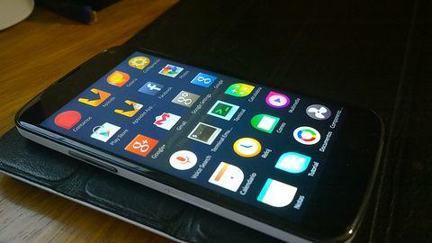 Przyglądamy się Jolla Launcher dla Androida, namiastce systemu Sailfish OS