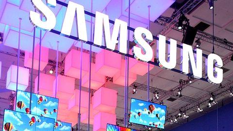 IFA: Samsung prezentuje... drukarki z Androidem