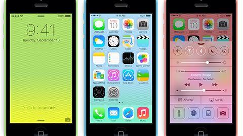 Kolorowe iPhone'y sprzedają się fatalnie, nowy 5c 8 GB kosztuje powyżej 2 tysięcy