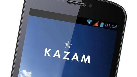 KAZAM X5.5 - tani, kompromisowy gigant