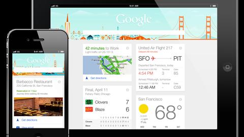 Ściągnij Launcher Google Now, póki jeszcze jest w sklepie. Aplikacja odejdzie na emeryturę
