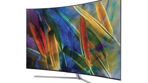 Samsung QLED TV, czyli telewizor wymyślony na nowo