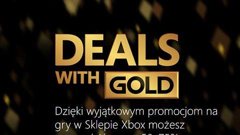 Wiosenna wyprzedaż gier na konsole Xbox One i Xbox 360 w Sklepie Xbox #prasówka