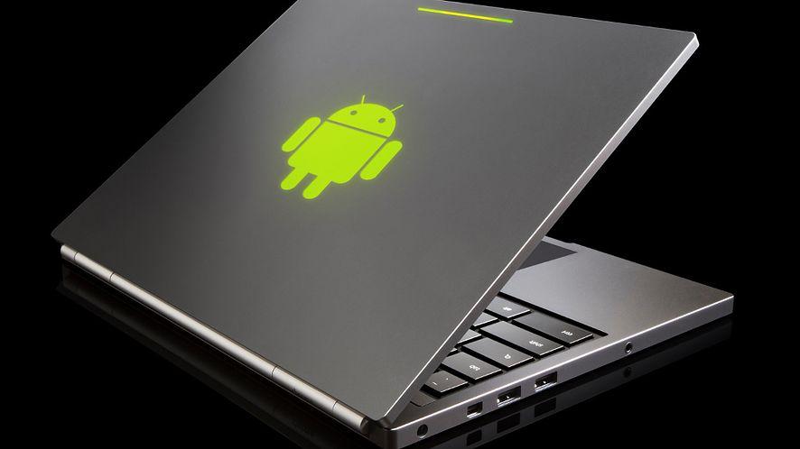 Genymotion: bawimy się Androidem na Linuksie