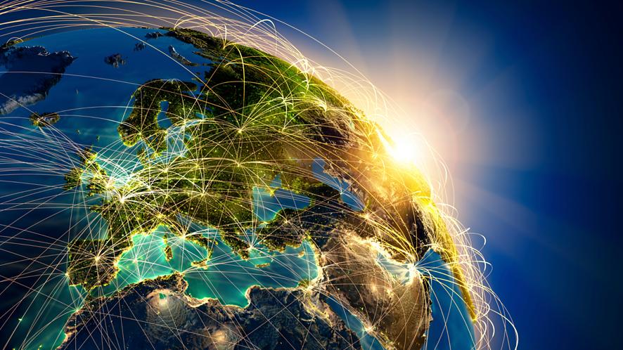 Google zainwestuje miliardy w budowę satelitarnego Internetu Elona Muska