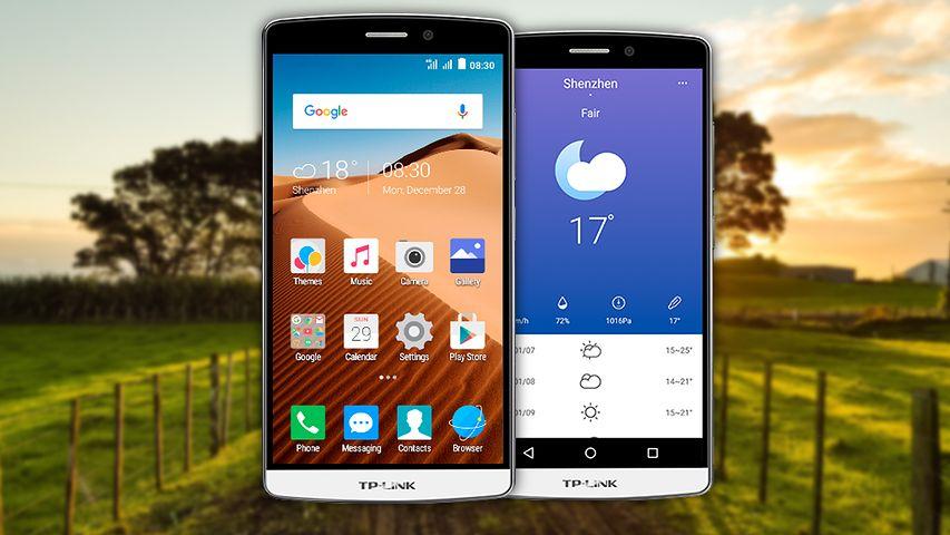 Smartfony TP-Link Neffos jeszcze tańsze. Konkurs: do wygrania m.in. Neffos X1 (aktualizacja)