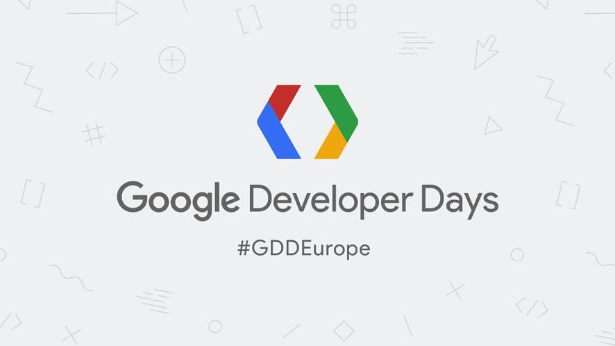 Google Developer Days w tym roku w Krakowie
