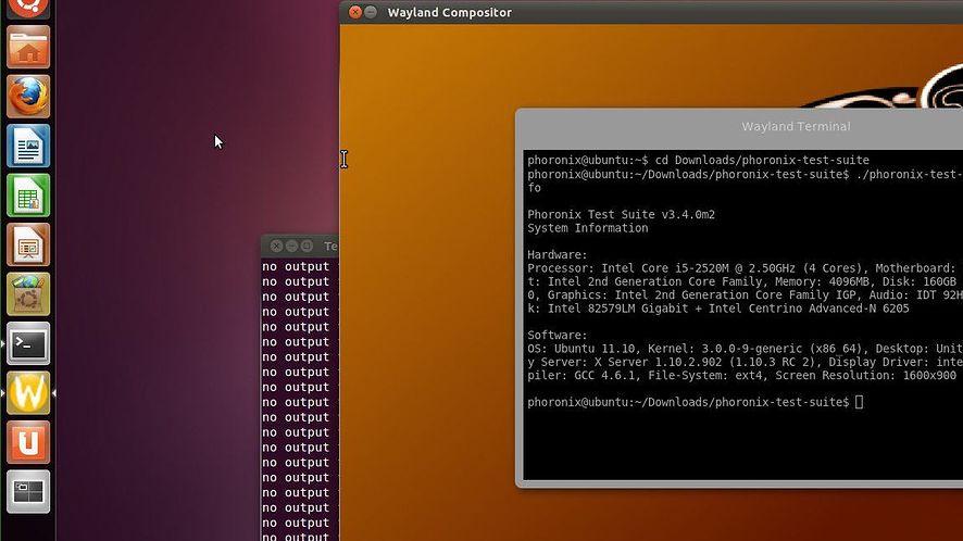 Wayland staje się coraz lepszy, a LibreOffice już za chwilę będzie go obsługiwać