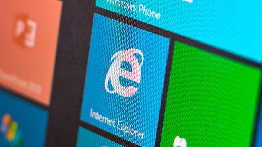 Koniec wsparcia dla starszych wersji Internet Explorera. Użytkownicy Visty zostali na lodzie?