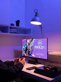 FIFA 21 ma SPECJALNIE przyciągać do trybu z hazardem? Wyciek dokumentów z firmy