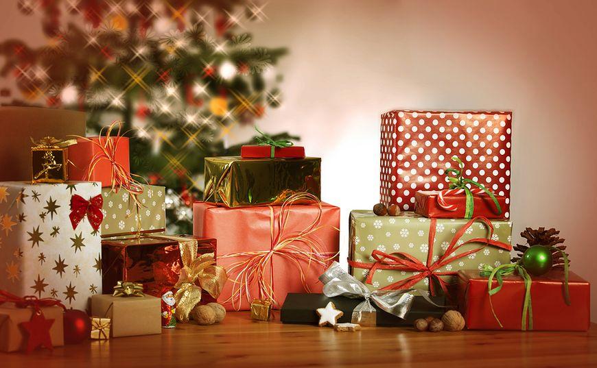 Źle zapakowane prezenty