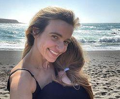 Joanna Koroniewska wrzuciła zdjęcie bez makijażu. I się zaczęło