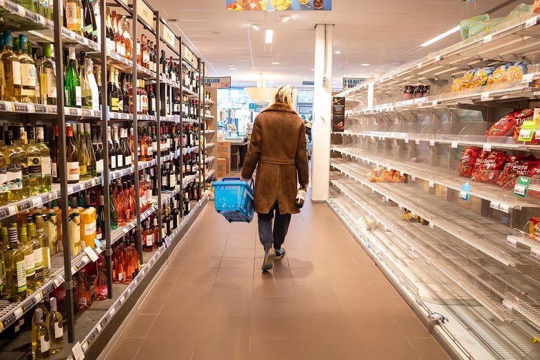 Czechy zamykają się na polską żywność. Możemy stracić grube miliardy