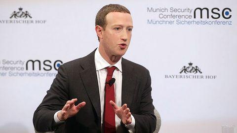 Zuckerberg zamówił audyt. Miał go wybielić, wyszło na odwrót