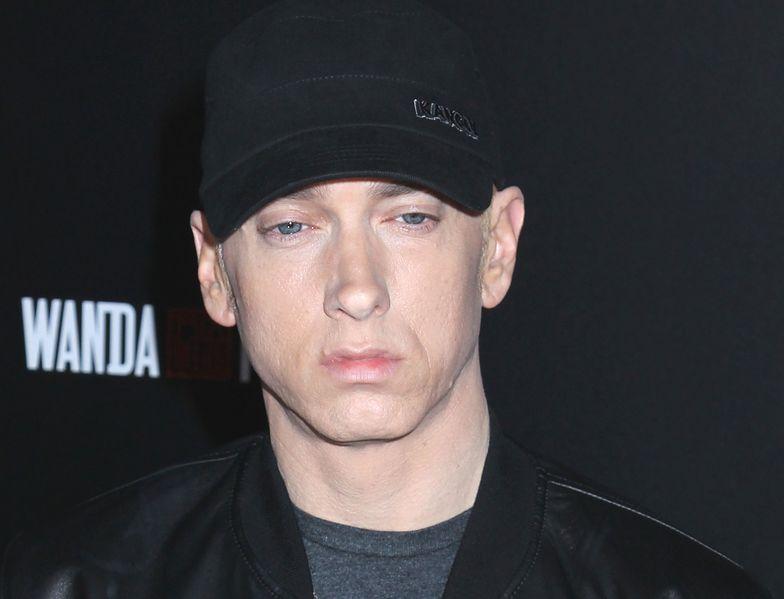 Eminem miał zginąć we własnym domu. Nowe fakty ws. włamania