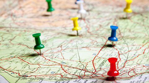 Dane z Map Google powinny być łatwiej dostępne – Open Data Institute martwi się o rozwój UK