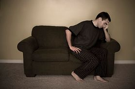Bezsenność w depresji