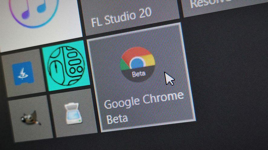 Chrome 80 zablokuje niechciane powiadomienia, fot. Oskar Ziomek