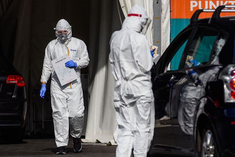 Jak skończy się pandemia w Polsce? Wirusolog: są 2 scenariusze - dobry i zły