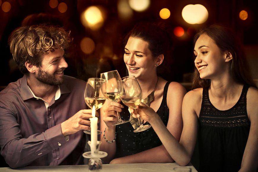 Picie alkoholu może mieć przykre skutki [123rf.com]